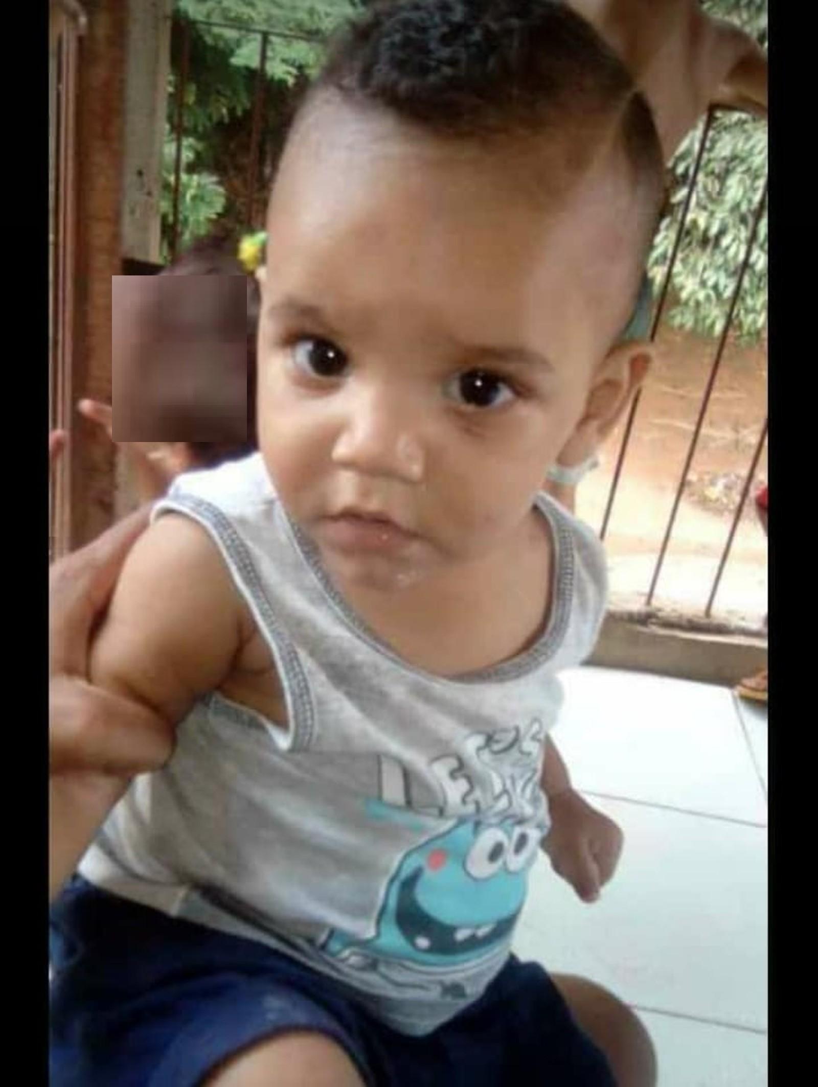 Bebê de 9 meses morre com sinais de espancamento e violência sexual no RJ, diz polícia - Notícias - Plantão Diário