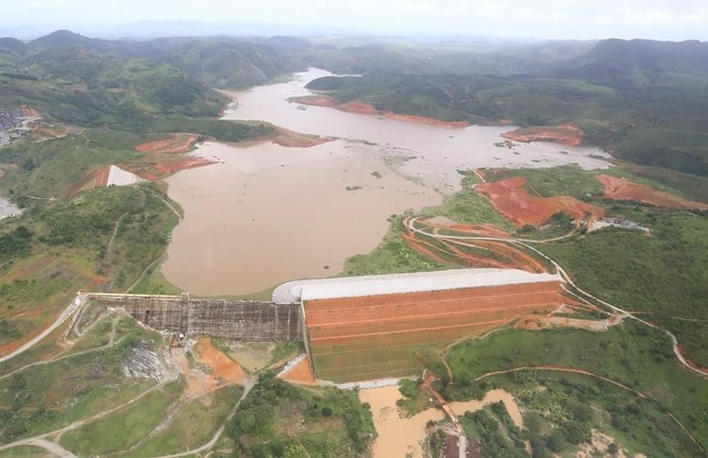 Serro Azul, em Palmares, foi inaugurada em 2017  com atraso — Foto: Divulgação/Assessoria