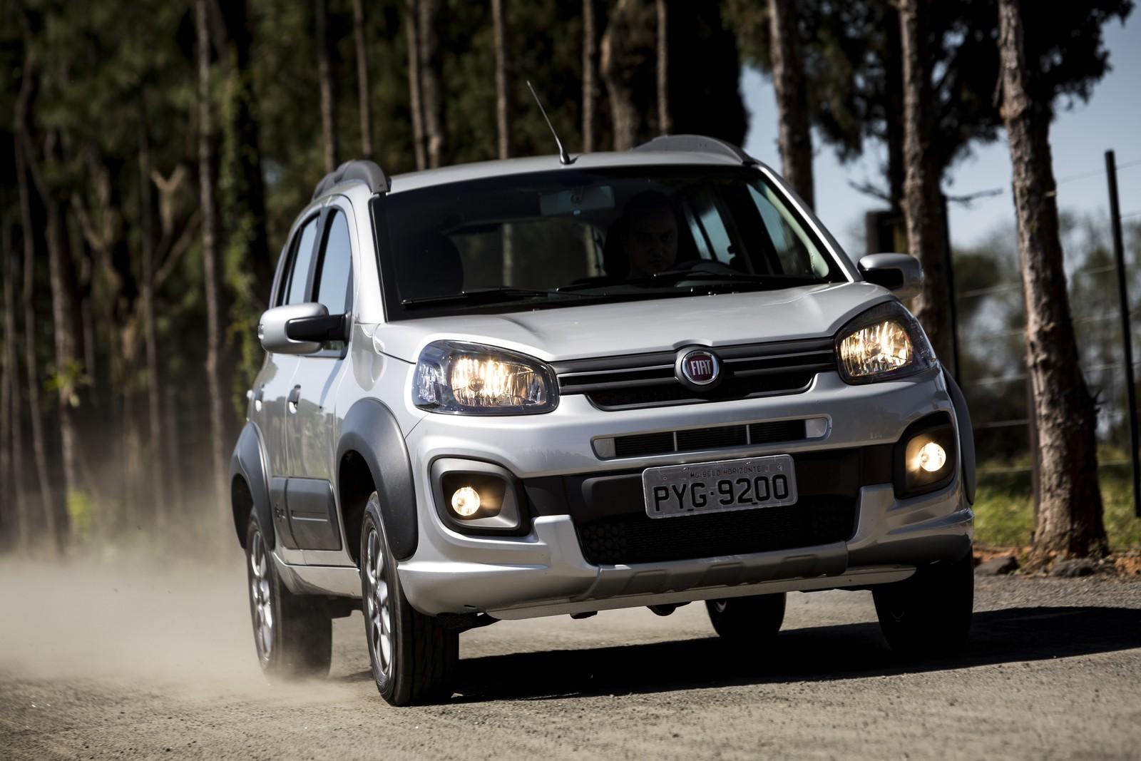 Fiat Uno Way retorna à linha 2019 por a partir de R$ 46.990 Uno_way_1-0__14