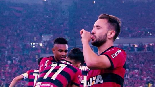 Flamengo muda de postura e elimina o Grêmio da Copa do Brasil