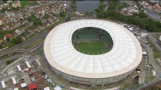 PF faz buscas na casa do ex-governador Jaques Wagner em investigação sobre superfaturamento na Arena Fonte Nova