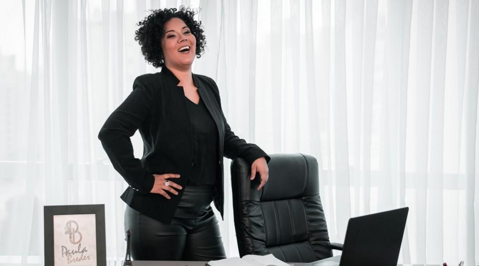 Paula Breder, fundadora da Paula Breder Fito Cosmética (Foto: Divulgação)