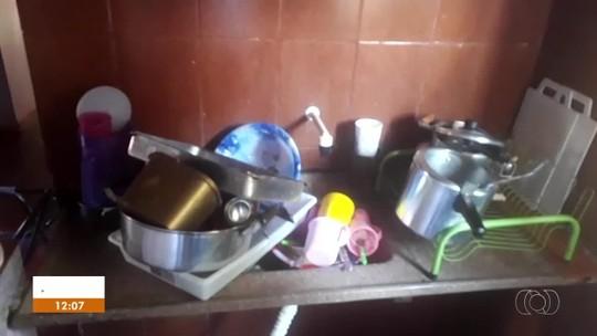 Moradores de Dois Irmãos estão há mais de 15 dias sem água