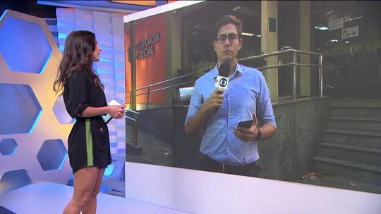 7 integrantes de organizadas de Vasco e Botafogo são presos no Rio por confusão na Final da Taça Guanabara