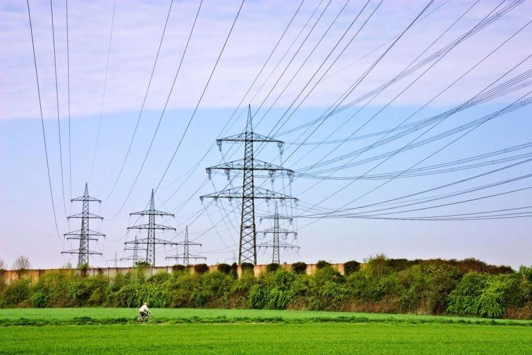 Energia no campo (Foto: Divulgação)
