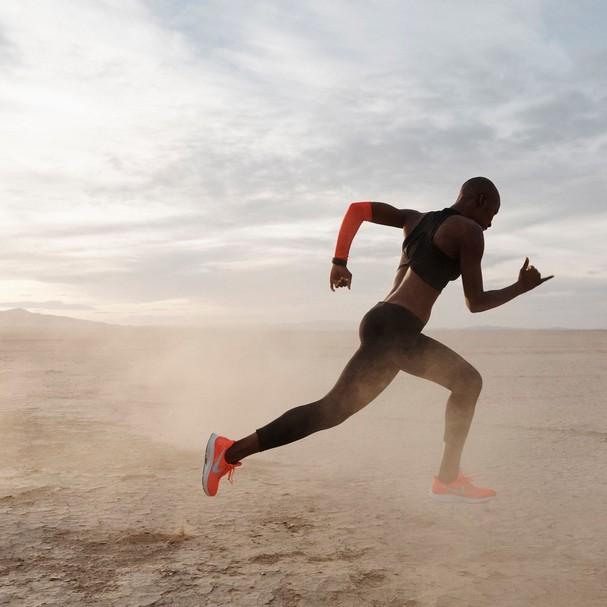 Nike Zoom Speed Series (Foto: Divulgação)