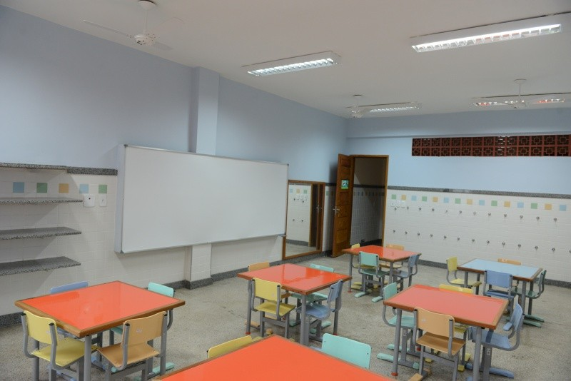 Vitória abre processo seletivo para contratar professores