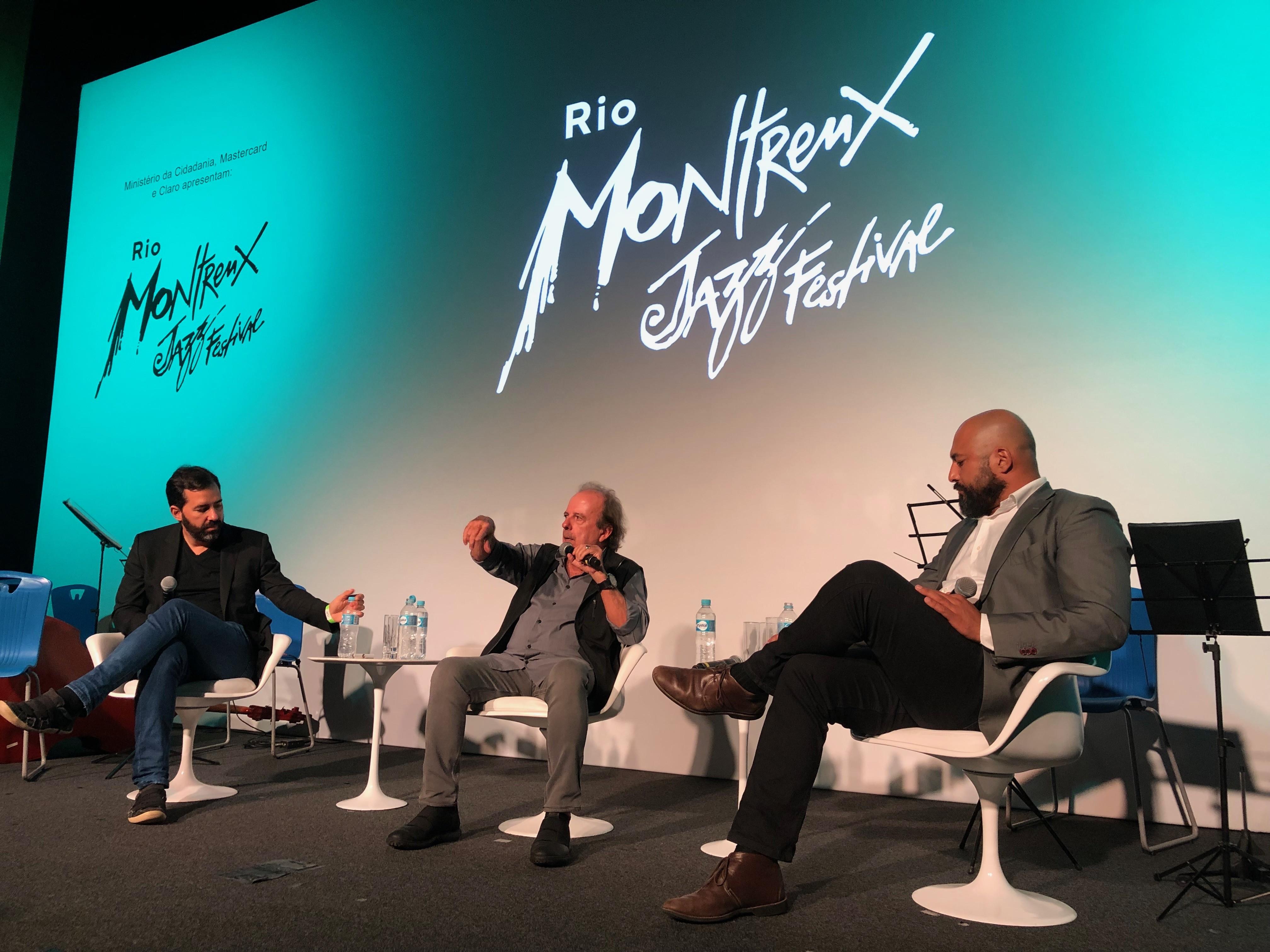 Primeira edição do Rio Montreux Jazz Festival chega à cidade em junho