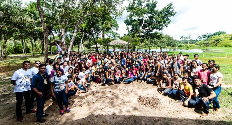 Projeto 'Juruti Up' incentiva jovens a empreender negócios da floresta amazônica