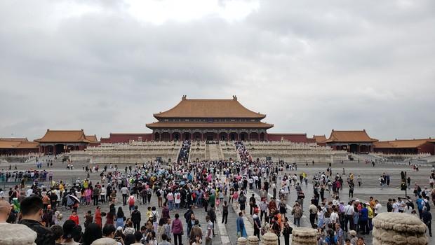 China se tornou um modelo mundial de inovação (Foto: Reprodução/Marcelo Trevisani)