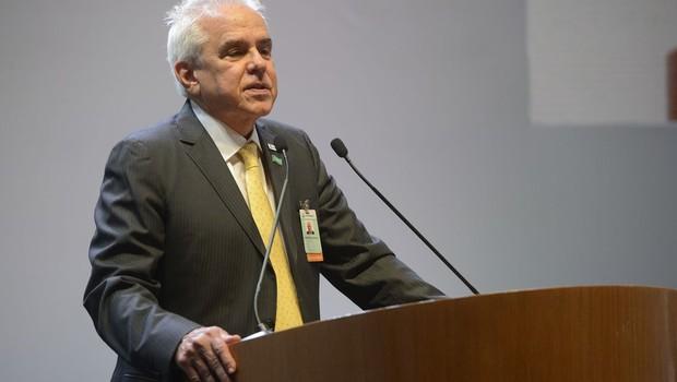O presidente da Petrobras, Roberto Castello Branco, nomeou novos diretores (Foto: Fernando Frazão/Agência Brasil)