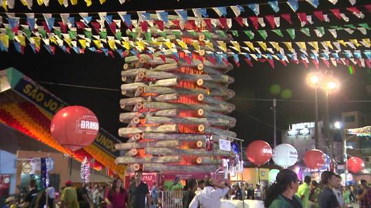 Conheça a maior festa de São João do Brasil, em Campina Grande, na Paraíba