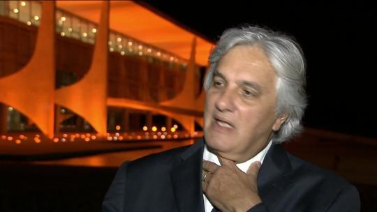 Ex-senador Delcídio do Amaral vira réu pela segunda vez na Lava-Jato