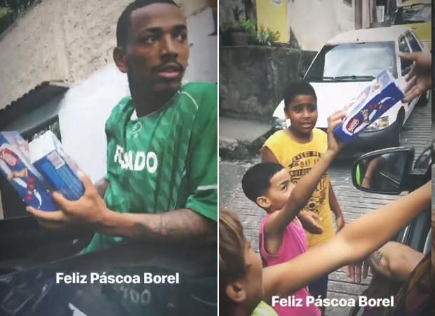 Nego do Borel (Foto: Reprodução/Instagram)
