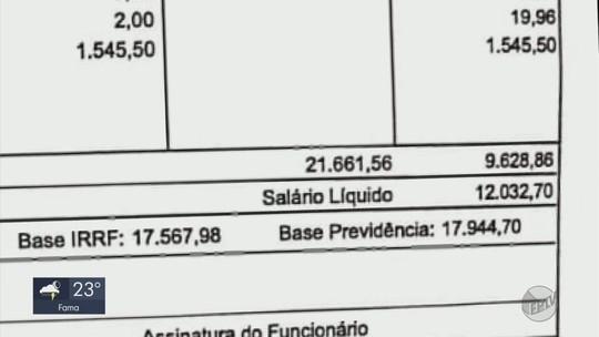 Câmara aprova projeto que retira apostilamento de servidores da Lei Orgânica em Pouso Alegre