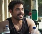 Pedro Carvalho é Abel em 'A dona do pedaço' | Reprodução