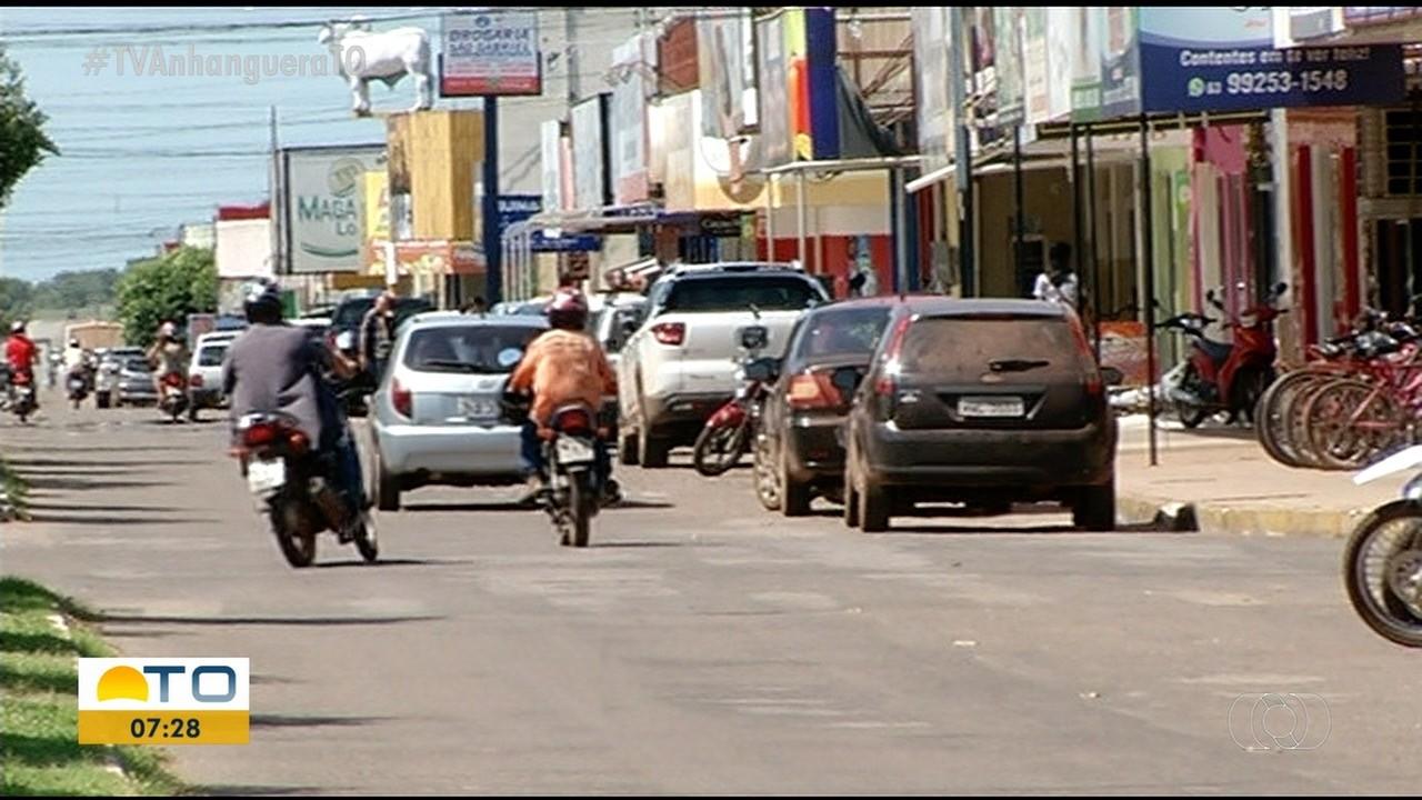 Prefeitura de Formoso do Araguaia confirma primeira morte por coronavírus na cidade