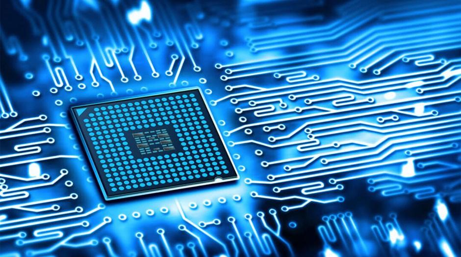 Chip: tecnologia deve ganhar o mercado de roupas em breve (Foto: Divulgação)