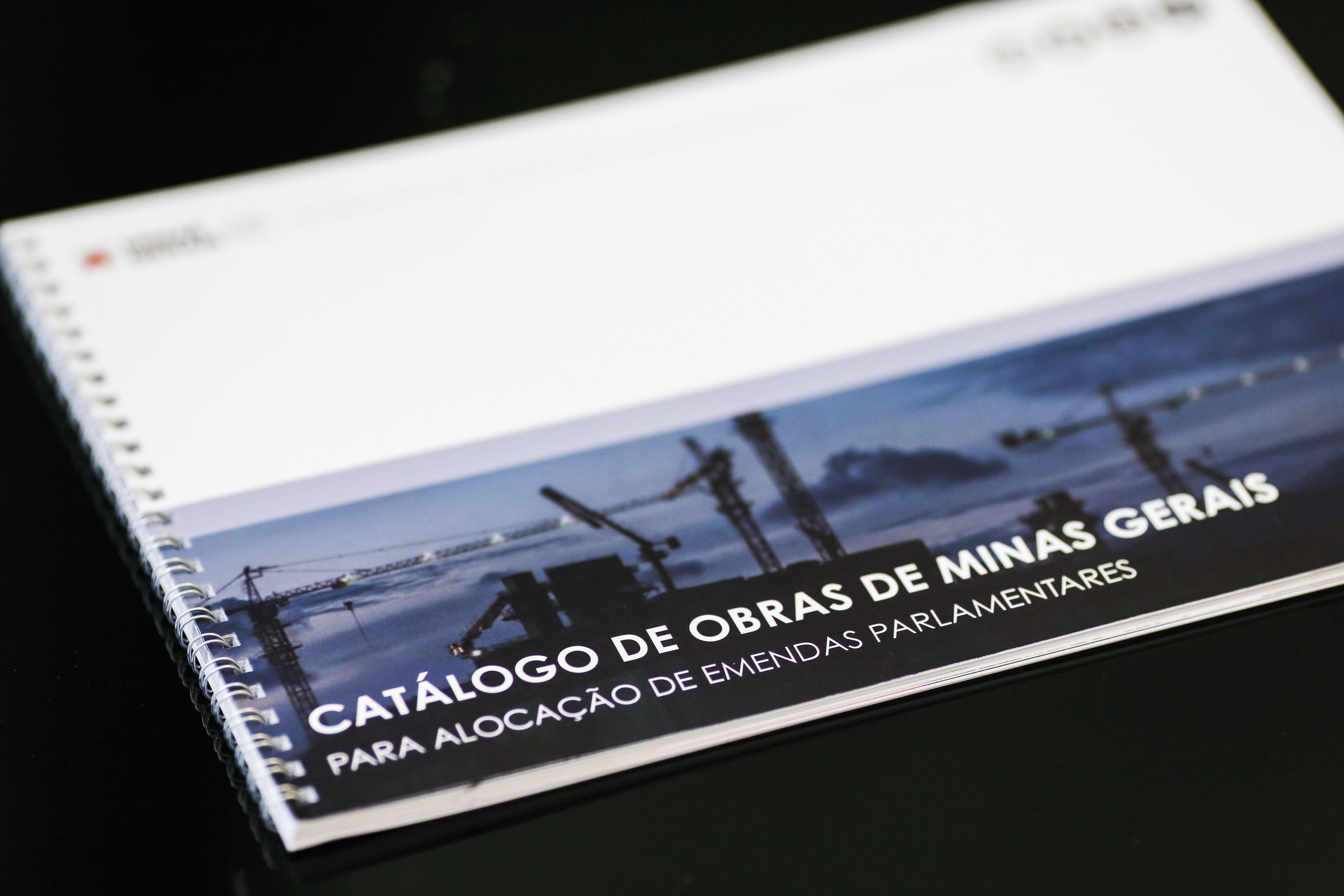 Bambuí e Pimenta são contempladas com obras prioritárias em catálogo lançado pelo governo de MG  - Notícias - Plantão Diário