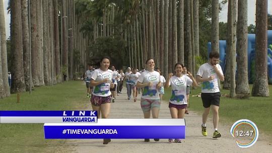 #TimeVanguarda: Entenda como atividade física pode te ajudar a ter uma vida mais saudável