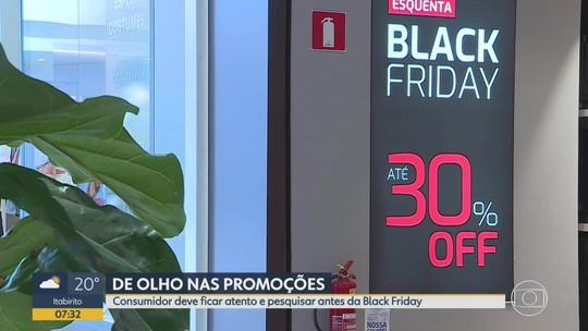 Cuidado com as fraudes durante a Black Friday
