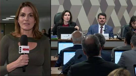 CCJ do Senado conclui votação de prisão em segunda instância
