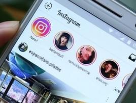 Site promete mostrar quem entrou no seu Instagram; veja riscos ( Carolina Oliveira/TechTudo)