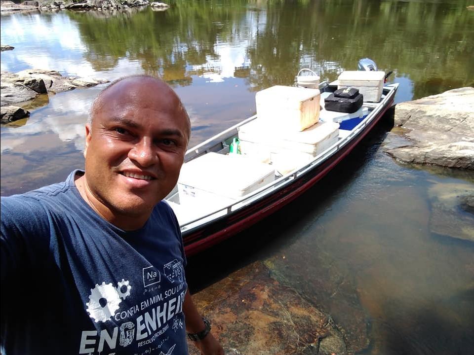 Jornalista Osmar Morais morre por complicações da Covid-19 em Boa Vista