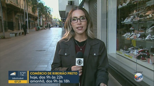 Comércio de Ribeirão Preto funciona em esquema especial para o Dia dos Pais; confira os horários