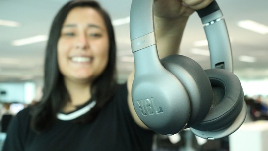 JBL T450BT vs Edifier W800BT: compare os fones de ouvido Bluetooth