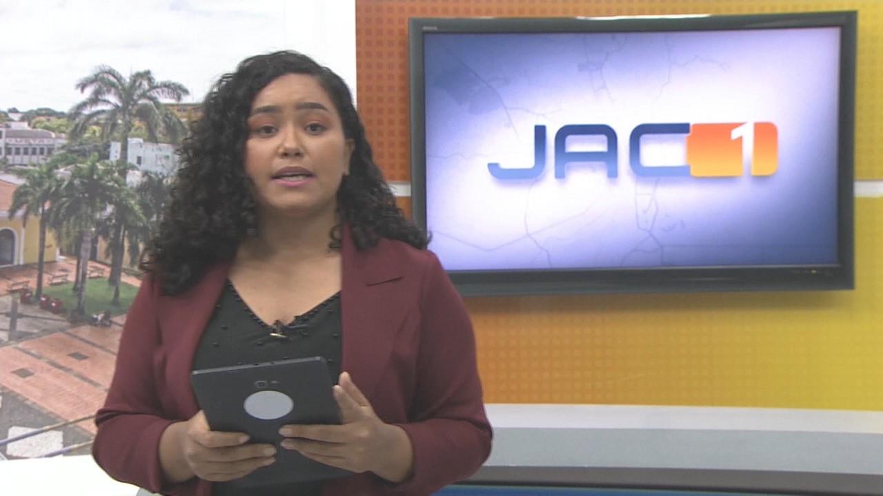 Veja a íntegra do JAC 1 deste sábado, 19 de setembro