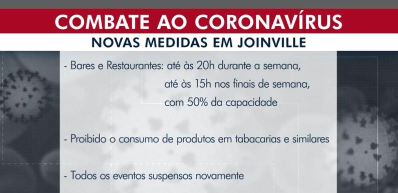 Pessoas com sintomas de gripe devem ficar em isolamento em  Joinville; veja novas regras