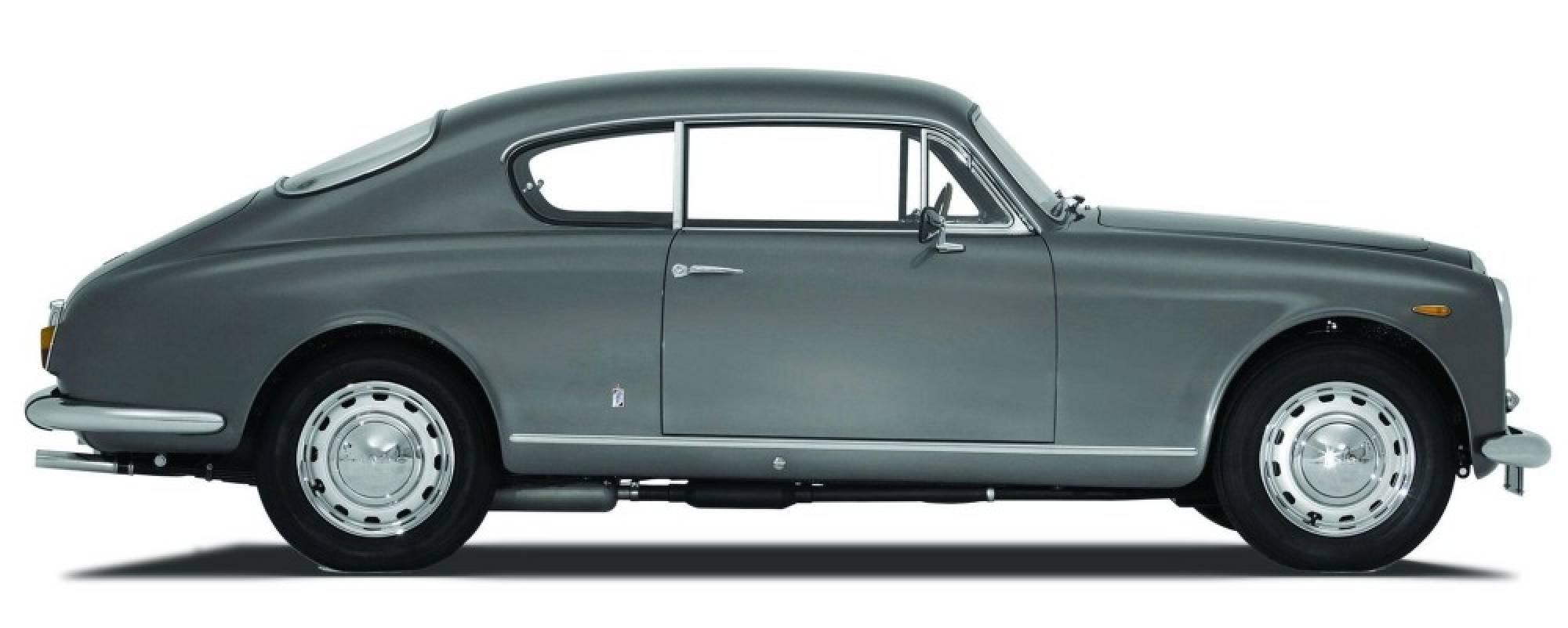 Lancia Aurelia 1956