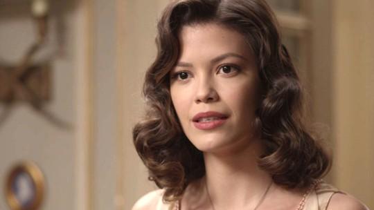 Nos próximos capítulos de 'Espelho da Vida', Julia Castelo aceita se casar com Gustavo Bruno