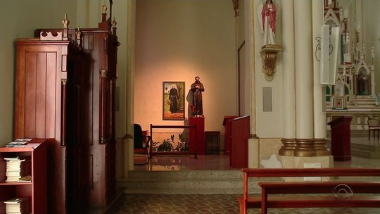 Frei gaúcho Salvador Pinzetta, morto em 1972, tem 'virtudes heroicas' reconhecidas pelo Vaticano