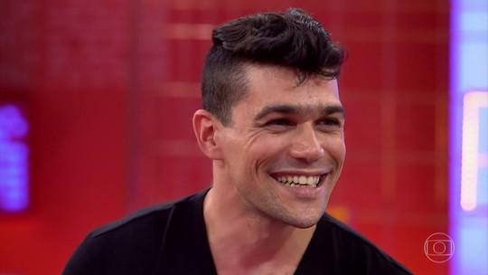 'The Voice Brasil': Conheça o participante Tiago Velame