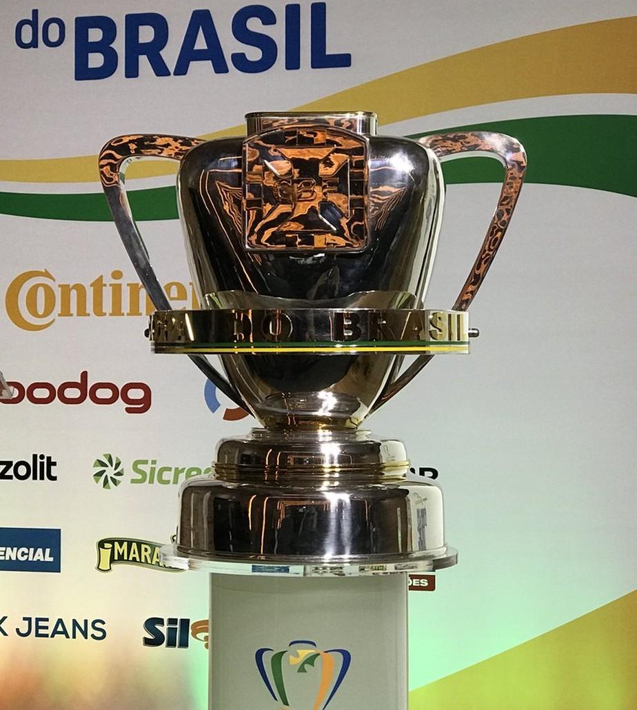 Quartas de final da Copa do Brasil terão Flamengo x Grêmio; veja confrontos