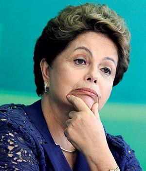 Dilma não seria reeleita hoje, mostra pesquisa - ÉPOCA | Felipe Patury
