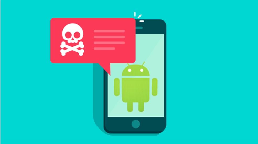 Novo malware descoberto por pesquisadores da Check Point estava escondido em dez apps disponíveis na Play Store; entenda — Foto: Divulgação/Kaspersky