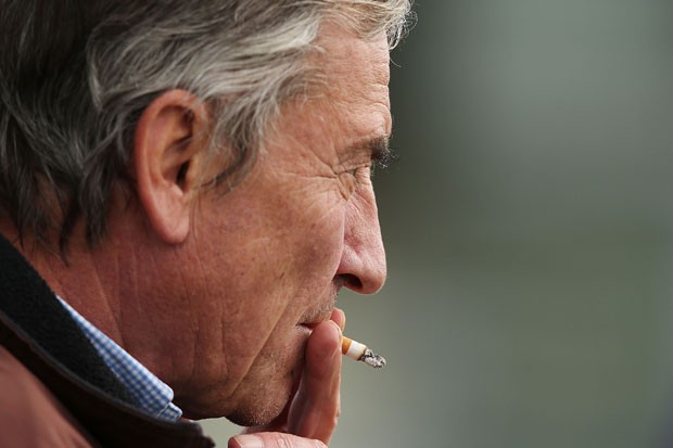 Cigarro (Foto: Getty Images)