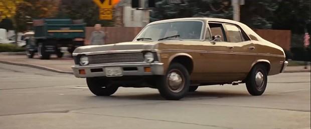 Chevrolet Nova 1971 (Foto: Reprodução/internet)