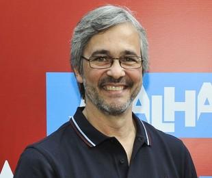 Paulo Silvestrini   TV Globo