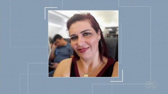 PM é preso suspeito de matar esposa na frente do filho por não aceitar separação, em Montes Claros de Goiás