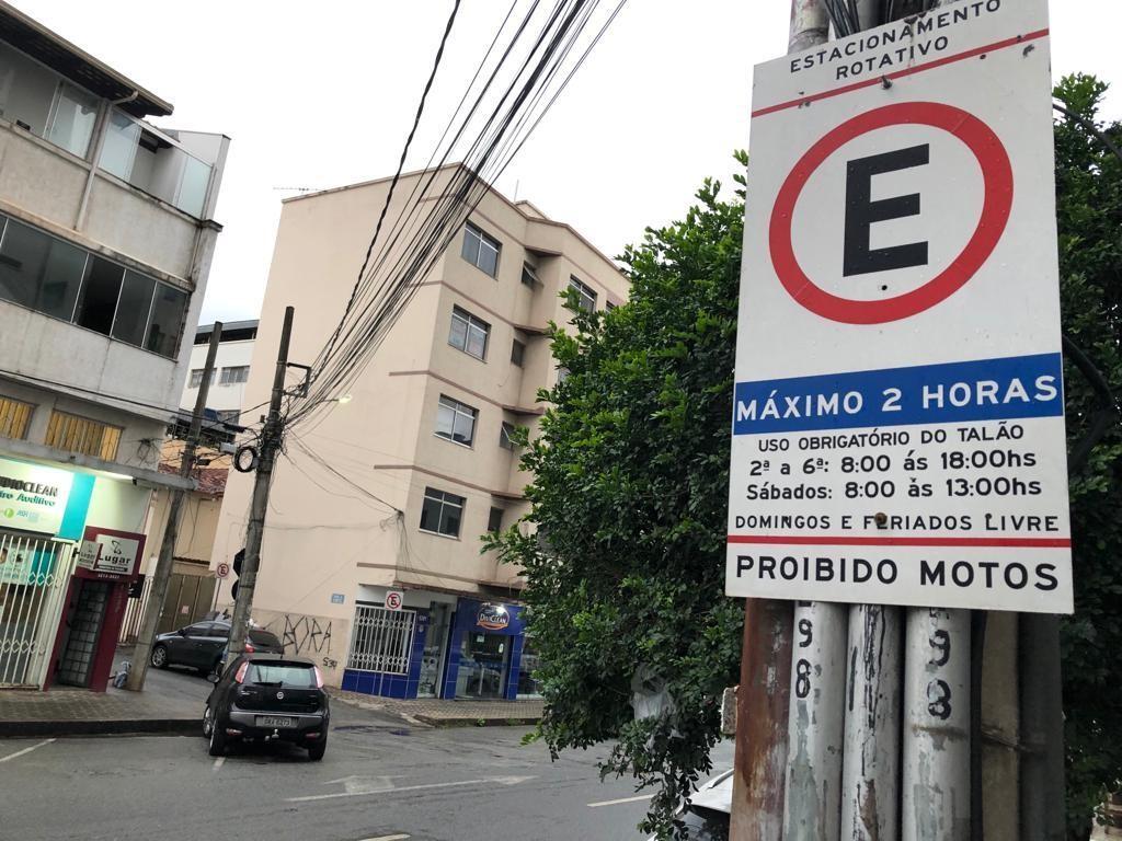Prefeitura de Divinópolis realiza licitação para definir empresa para implantar o estacionamento rotativo digital