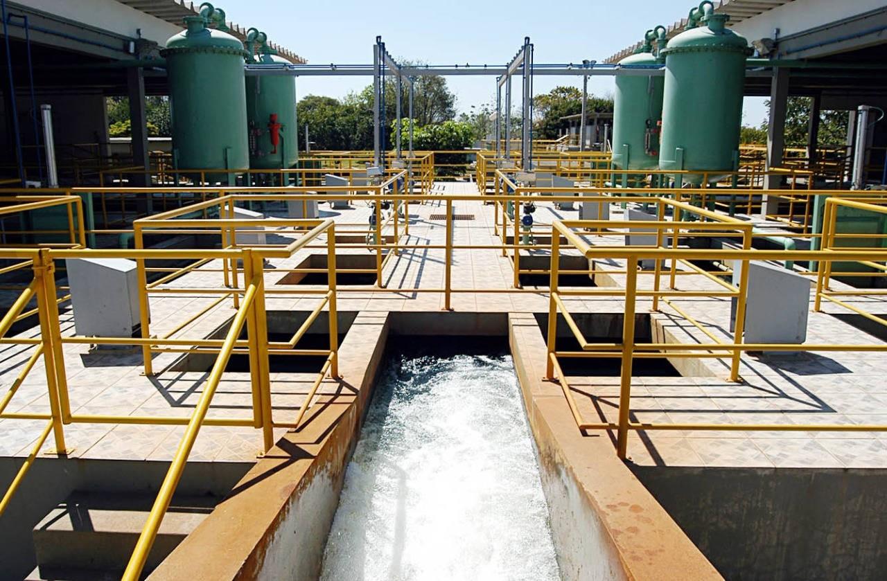Após temporais e falta de energia, sistemas de abastecimento de água estão em operação no Paraná, diz Sanepar