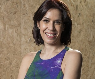 Maria Clara Gueiros | Estevam Avellar/TV Globo