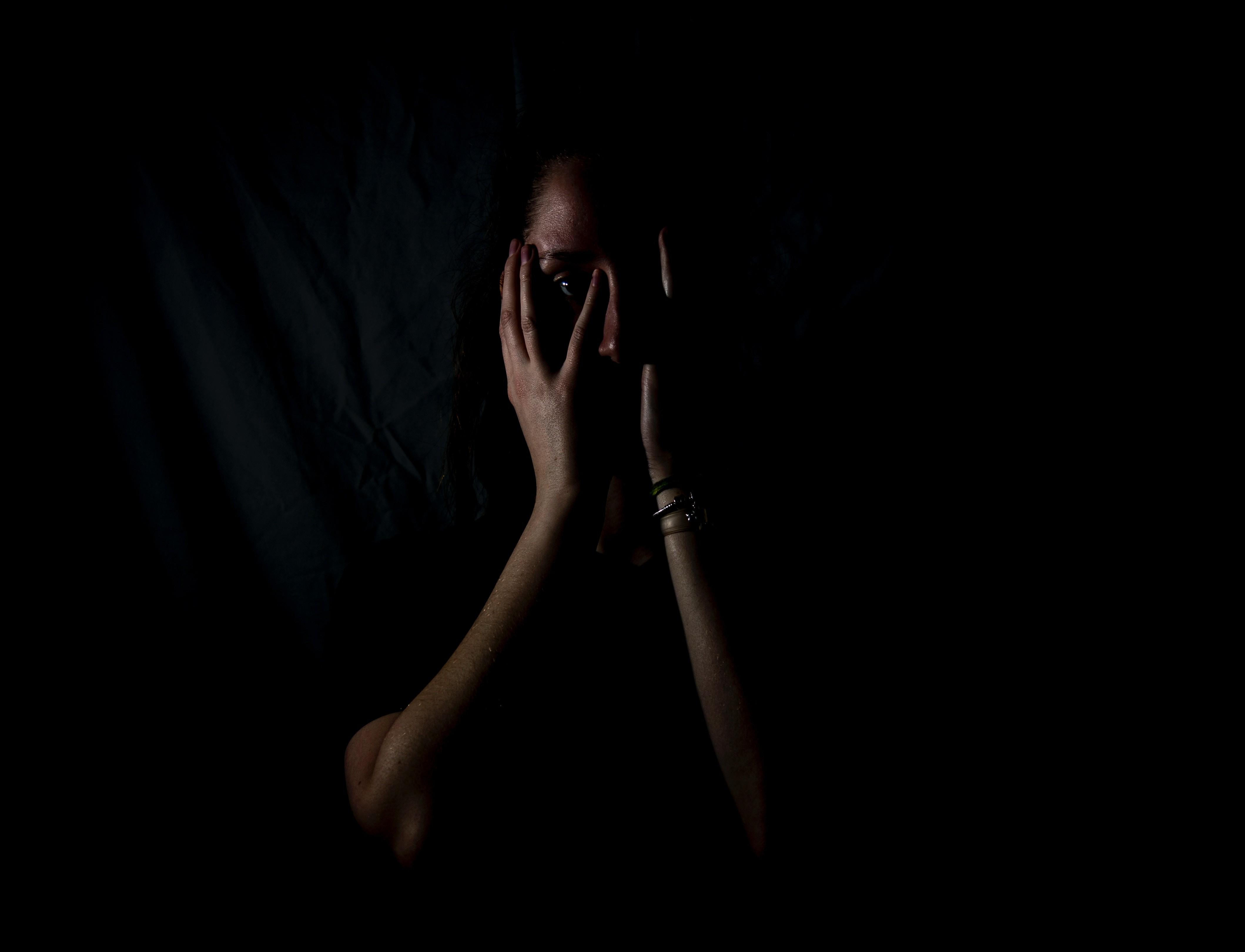 O medo como afeto desmobilizador  (Foto: Unsplash)