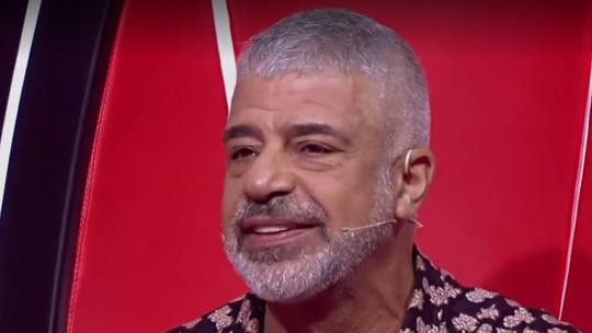 Lulu Santos se empolga com performance de hit de Katy Perry; confira terceira noite de 'Audições às Cegas'