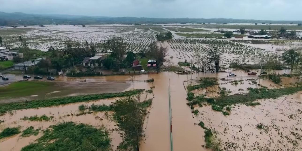"""Cena do documentário """"Os EUA e as Mudanças Climáticas do Planeta"""" (Foto: NatGeo)"""