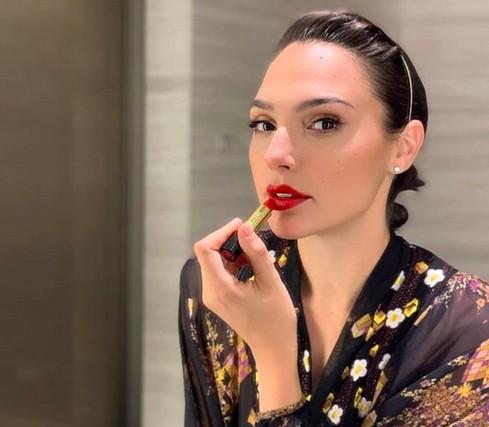 A atriz Gal Gadot (Foto: Instagram)